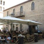 בניה מחדש, בית שטרן, ממילא ירושלים