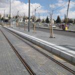 הרכבת הקלה ירושלים