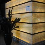חדר מעלית מאוניקס עם תאורה, רדיסון, בוקרסט