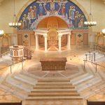 Saint Paul Church, OH,USA