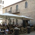 בית שטרן, ממילא ירושלים. סימון אבני הבניין,פרוק והרכבה מחדש.