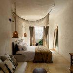 מלון קדמא - חדר טיפוסי