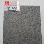 Granite 654, Flamed