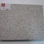Granite 655, Mutabe