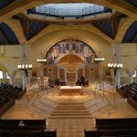 Saint Paul the Apostle Catholic Church, Westerville OH